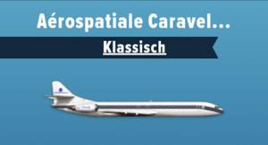 Aerospatiale Caravel