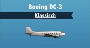 Boeing DC-3
