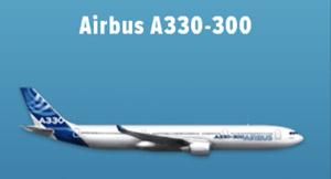 Aibrus A330-300