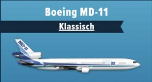 Boeing MD-11