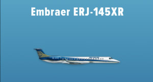 Embraer ERJ-145-XR